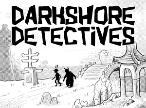 Darkshore Detectives